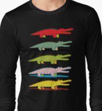 Crocodile X5 T-Shirt