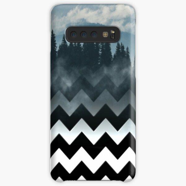 Mountains-Chevron Samsung Galaxy Snap Case
