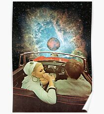 SPACE TRIP. Poster