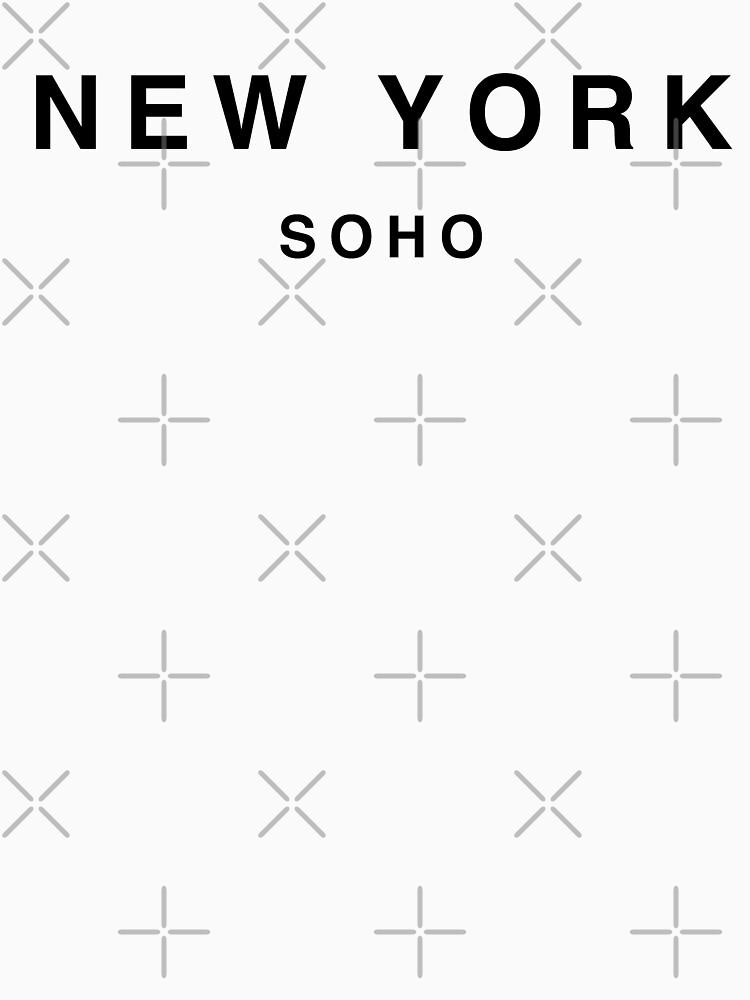New York | Soho by juliatleao