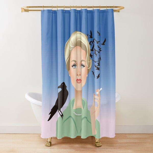 Tippi Shower Curtain