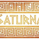 Io Saturnalia: Any Color Background by AncientHistFan