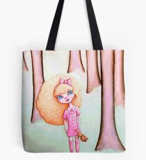 Wandering Goldilocks (Full Version) Tote Bag