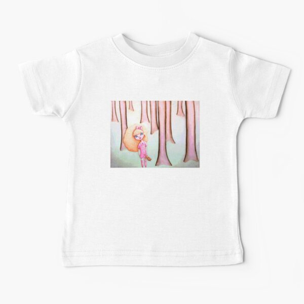 Wandering Goldilocks (Full Version) Baby T-Shirt