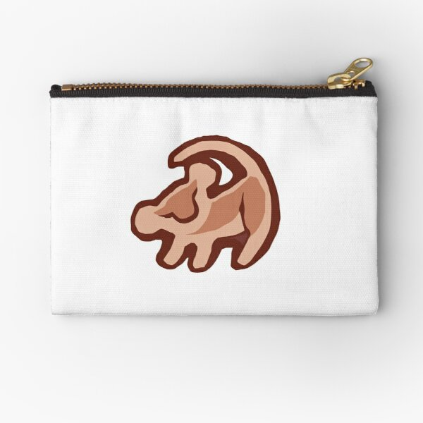 The Lion King Zipper Pouch