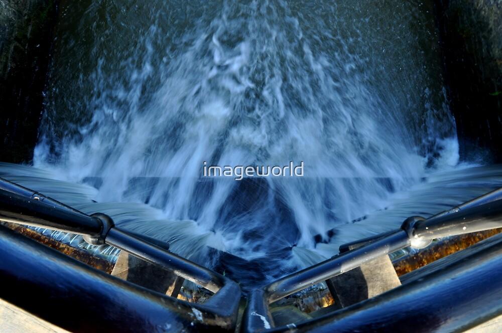 Rush! by imageworld