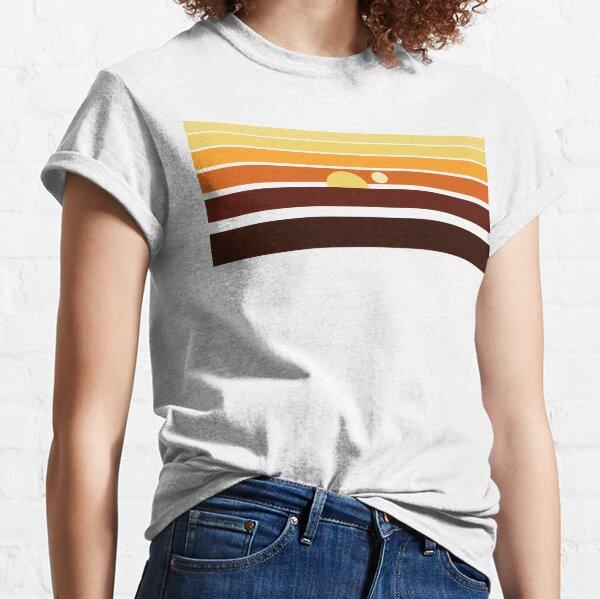 Tatooine Classic T-Shirt