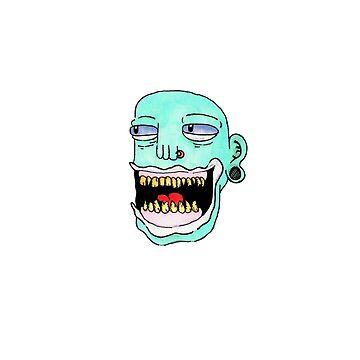 Scum by ColdBloodedKid