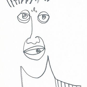 Harry Cooloff by Landrigan