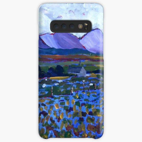 Errigal And Her Sisters Samsung Galaxy Snap Case