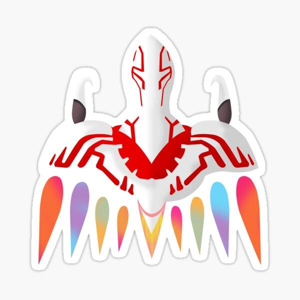Dragoon Sticker