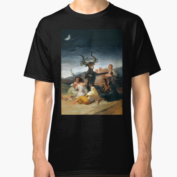 The coven - Goya Classic T-Shirt