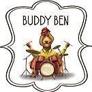 Buddy Ben by Emily Walker