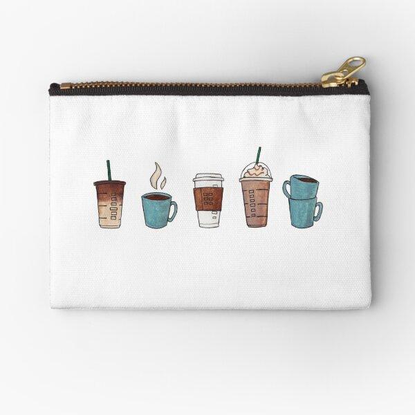 Coffee? Zipper Pouch