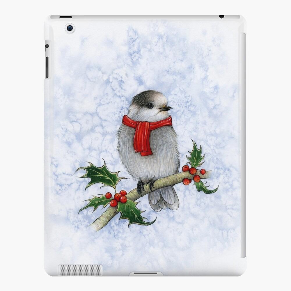 Happy Holly Jays! iPad Case & Skin
