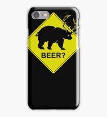 Beer Funny TShirt Epic T-shirt Humor Tees Cool Tee iPhone Case/Skin