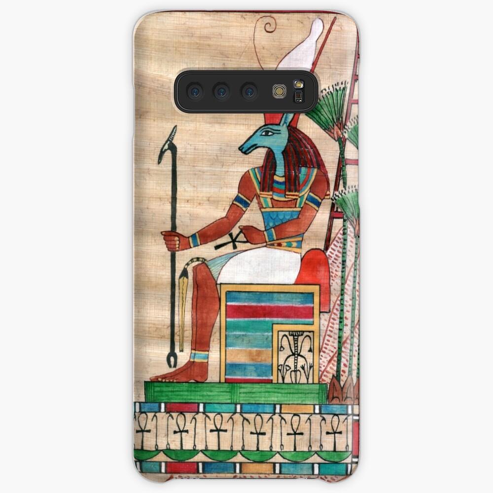 Divine Principles: Setash Case & Skin for Samsung Galaxy