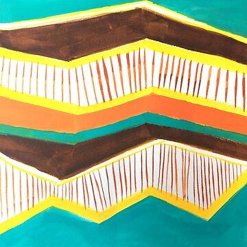 Malibu 1972 by melaniebiehle