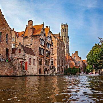 Old Bruges by Photograph2u