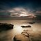 Long exposure seascapes - a body of water