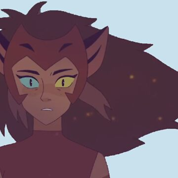 Catra | She-Ra and the Princesses of Power by Dearalanaaaa