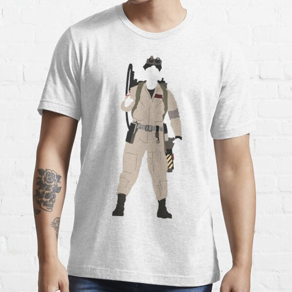 Stanz - Ghostbusters Essential T-Shirt