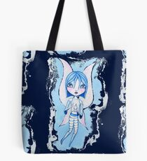 Water Fairy (Blue Version) Tote Bag