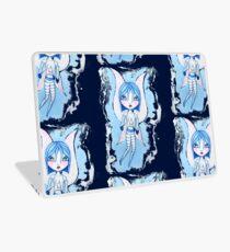 Water Fairy (Blue Version) Laptop Skin