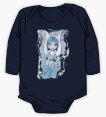 Water Fairy (Blue Version) One Piece - Long Sleeve