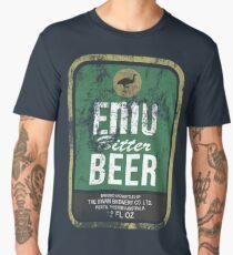 Emu Bitter since 1923 Men's Premium T-Shirt