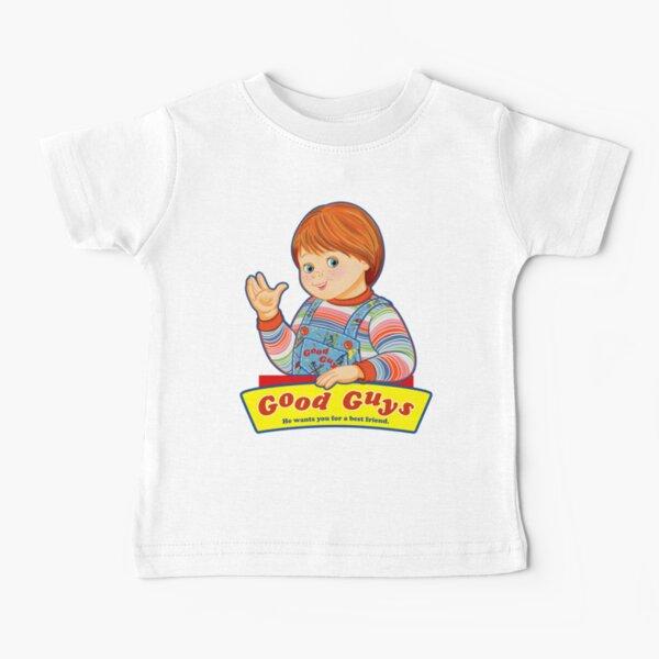 Good Guys - Child's Play - Chucky Baby T-Shirt