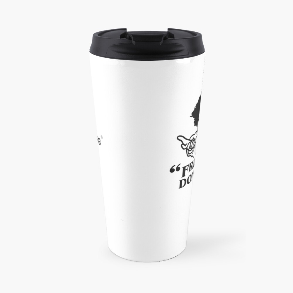 TV series inspired collection - Stranger things - FRIENDS DON'T LIE Travel Mug