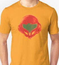 Metroid Hunter Unisex T-Shirt
