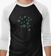 Sam's stars Men's Baseball ¾ T-Shirt