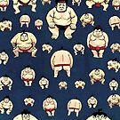 Sumo Time by strangethingsA