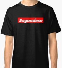 Sudondese Classic T-Shirt