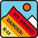 Brodie K-12 Patch by MountBrodie