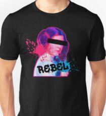 Star Wars - Leia Rebel Unisex T-Shirt