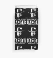 Walker Texas Ranger Merchandise (Chuck Norris) Bettbezug
