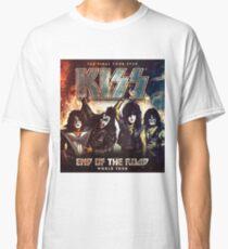 Band Band Kiss Kiss Classic T-Shirt