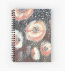 rosa Mohn Spiral Notebook