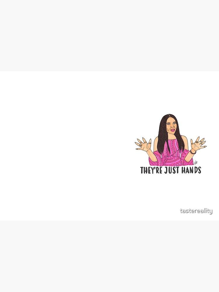 RHOD - LeeAnne Locken - They're Just Hands by tastereality