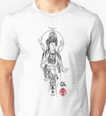Ultimate buddha T-Shirt