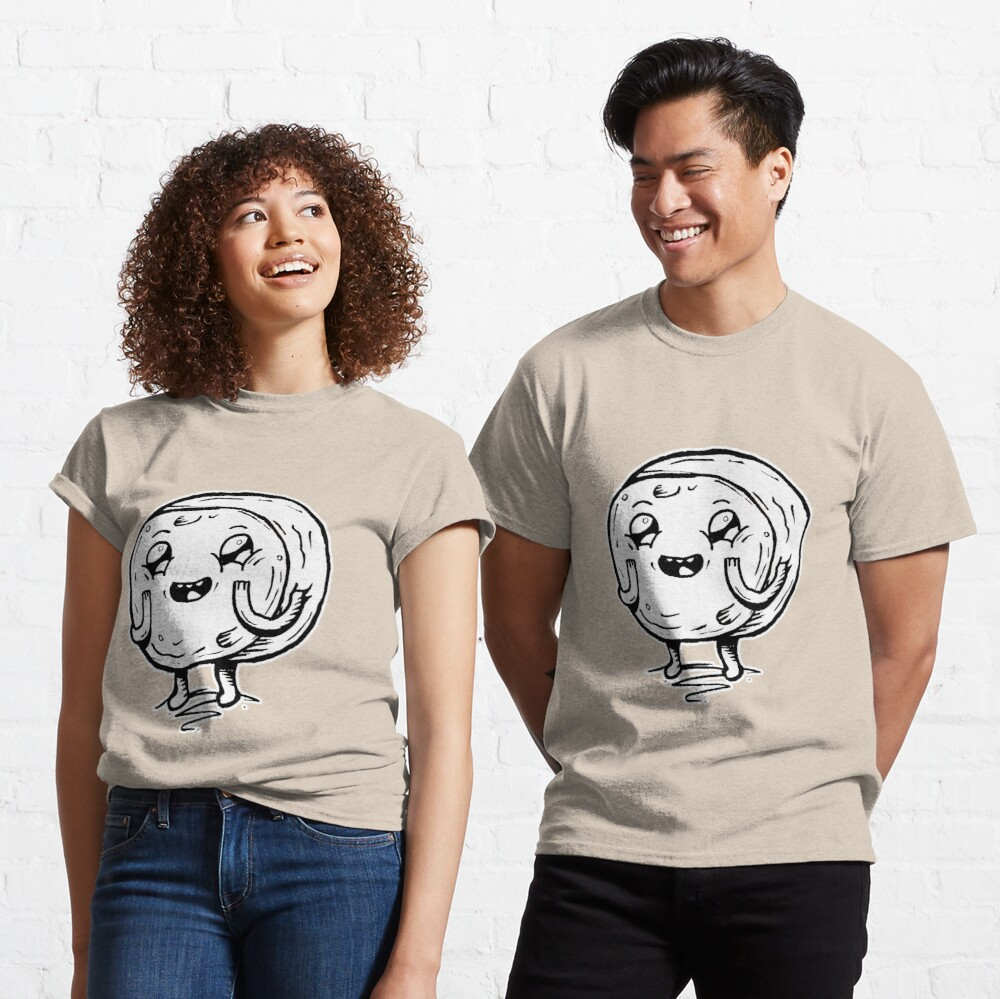 Cute Bun Bun the Candy Person from Adventure Time™ Classic T-Shirt