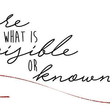 explore beyond what is visible or known by fahimahsarebel
