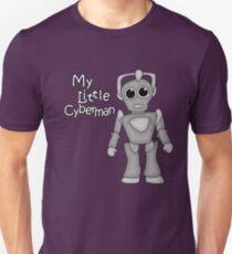 My Little Cyberman Unisex T-Shirt