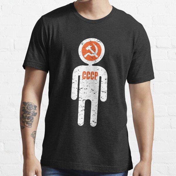 soviet astronaut Essential T-Shirt