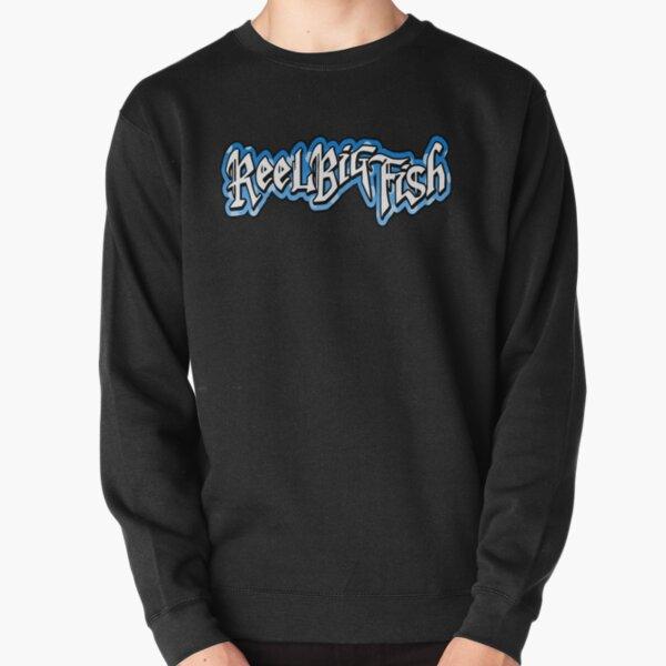 Reel Big Fish Pullover Sweatshirt