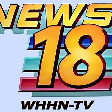 NEWS 18 WHHN-TV by APOFphotography