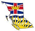 British Columbia Love! by Sun Dog Montana